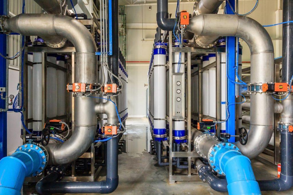 Mise aux normes des installations de plomberie