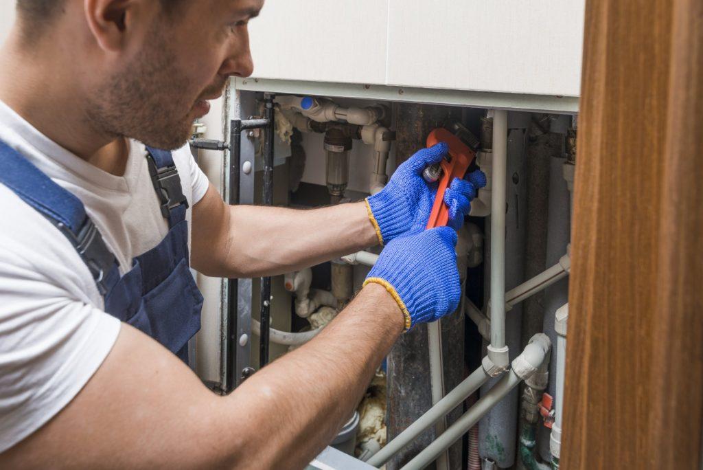 Rénovation de votre système de plomberie