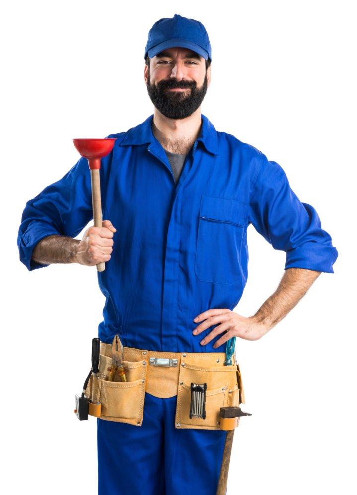 Débouchage plomberie